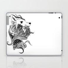 Inking Deer Laptop & iPad Skin