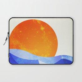Sun in the Dunes Laptop Sleeve