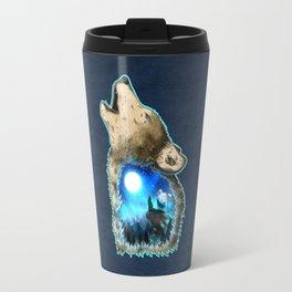 Moon Worshipers Travel Mug