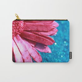Think Teal Carry-All Pouch