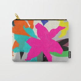 lily 12 Carry-All Pouch