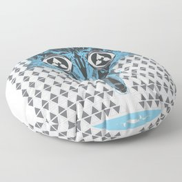 aliephant Floor Pillow