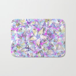 Flower beauty Bath Mat