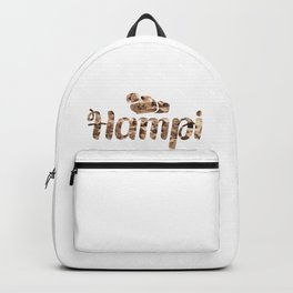 Hampi Backpack