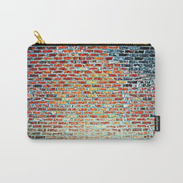 Bricks & Mortar Carry-All Pouch