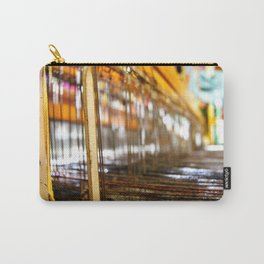 What LOOMS Ahead Carry-All Pouch