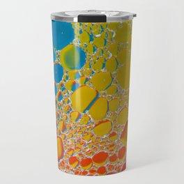 Bubbling Up Travel Mug