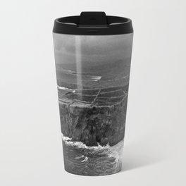 Bad weather Travel Mug