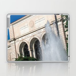 Detroit Institute of Arts Laptop & iPad Skin