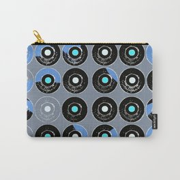Juke Box 45's Carry-All Pouch