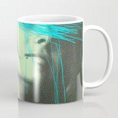 Untitled Woman Mug