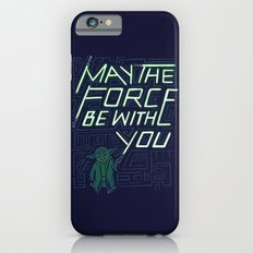 The Force Slim Case iPhone 6s