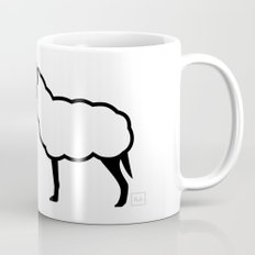 The Wolf in Sheep's Clothing Mug