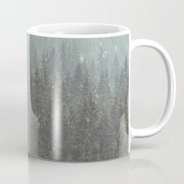 Summer hailstorm Coffee Mug