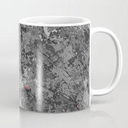 Red Robins Coffee Mug