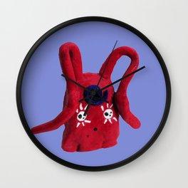 boop Wall Clock