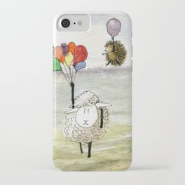 We Haven't Thought This Through iPhone Case