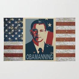 ObaManning Rug