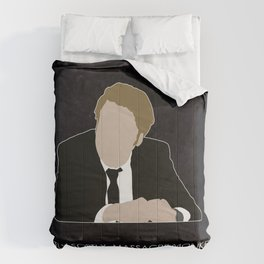 Being Human - Nick Cutler Comforters