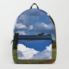 Summer Field Poetry Backpack