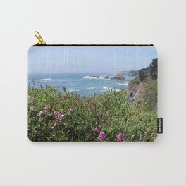 Beautiful North California Coast Carry-All Pouch