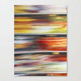 Cereal Aisle part 3 Canvas Print