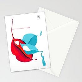 La Parole by FiveDschool TRAN Stationery Cards