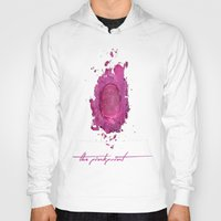 minaj Hoodies featuring The Pinkprint by Nicki Minaj Spain
