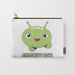 Chookity pok! Carry-All Pouch