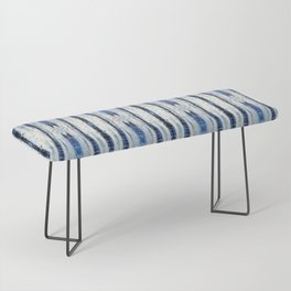 Nori Blue Bench