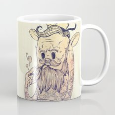 Hello Sailor!! Mug