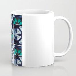 SenSo - indigo / teal Coffee Mug