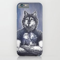 Four Wolf Moon iPhone 6s Slim Case