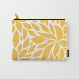 Bloom - Butterscotch Carry-All Pouch