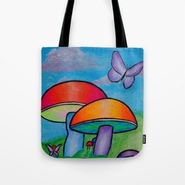 Day Trippin Tote Bag