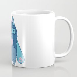 Mittstagrams - The Original Mitts Coffee Mug
