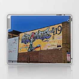 Art-O-Matic Laptop & iPad Skin