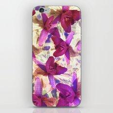 Love on Windy Hill iPhone & iPod Skin