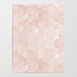 Experimental Triangle I Poster