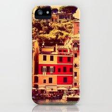 Buongiorno Portofino! iPhone (5, 5s) Slim Case
