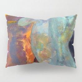 Love on Fire Pillow Sham