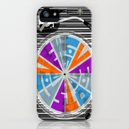 1210  iPhone Case