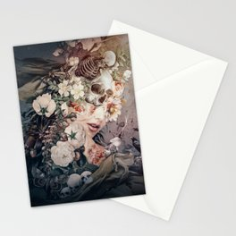 Dark to Light II Stationery Cards