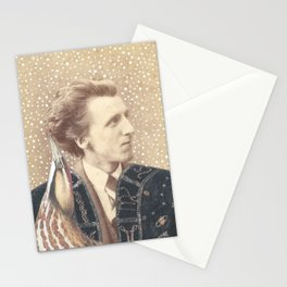 Salvaged Relatives (01) Stationery Cards