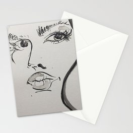 vogue 2017 Stationery Cards