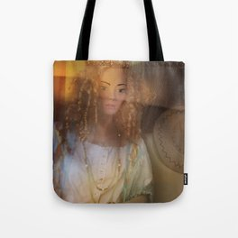 The one that got away Tote Bag