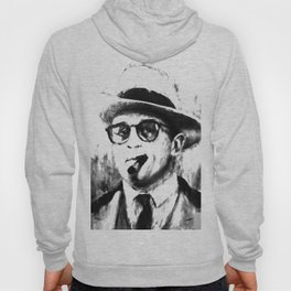Al capone in The Untouchables Hoody
