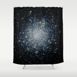 Globular Cluster NGC 1261 Shower Curtain