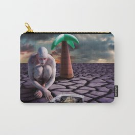 Good Intentions. Carry-All Pouch
