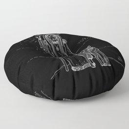 Völva Floor Pillow